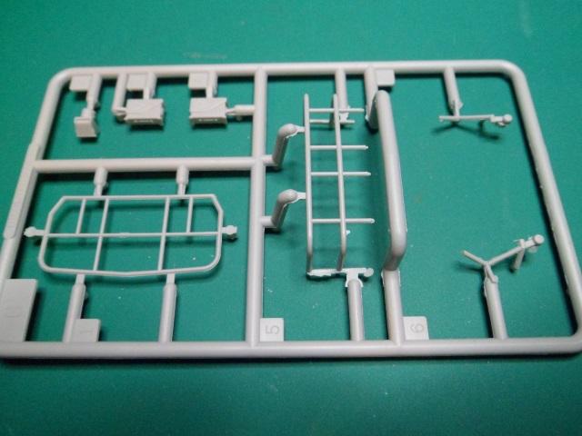 Ouvre-boîte AVGP Cougar Improved version [Trumpeter 1/35] 24431960999_aca8fbd6fb_o