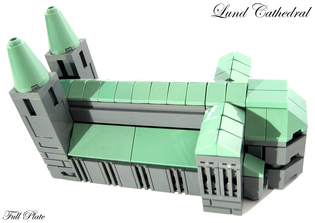Lund Cathedral (3 of 4)