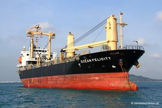 Ocean Felicity 9522867
