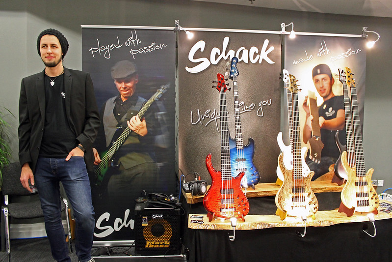 Schack Guitars