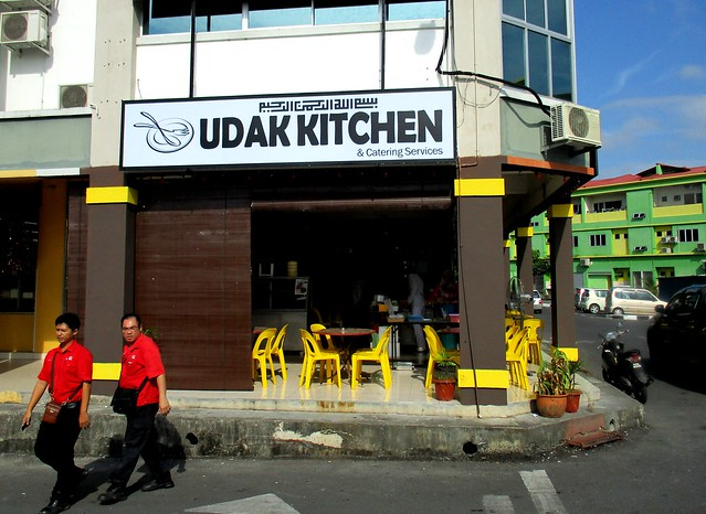 Udak Kitchen, Sibu
