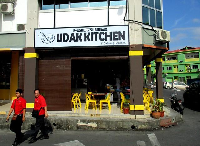 Udak Kitchen, Sibu