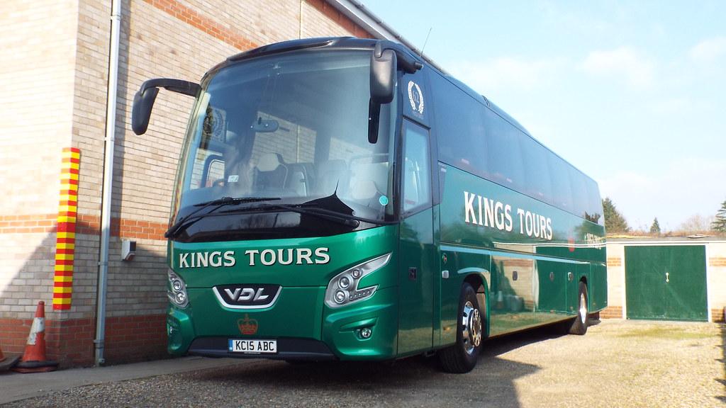 Kings Tours And Travels Kodaikanal