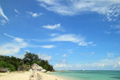 Pulau Kepayang, Belitung