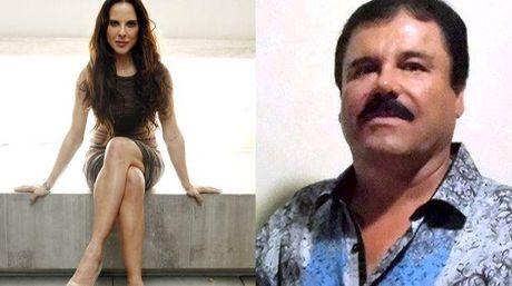 """""""El Chapo"""" estaría dispuesto a testificar a favor de Kate del Castillo"""