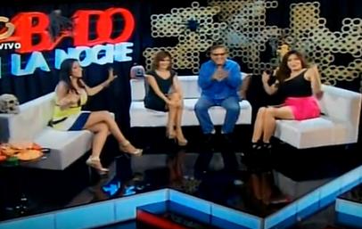 Periodista de Globovisión encendió las redes sociales con duras críticas al gobierno