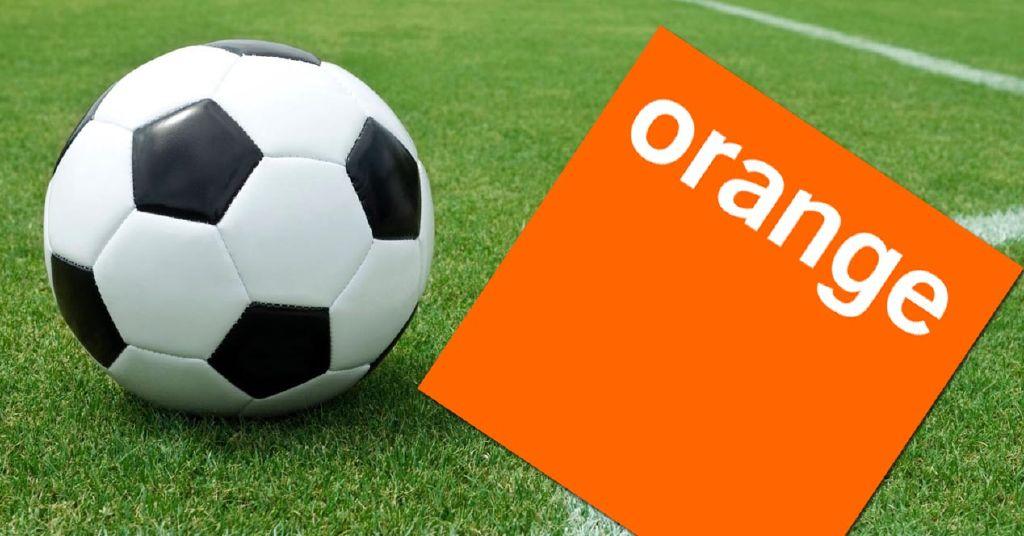 Orange ofrecerá todo el fútbol la temporada que viene, incluyendo la Champions League