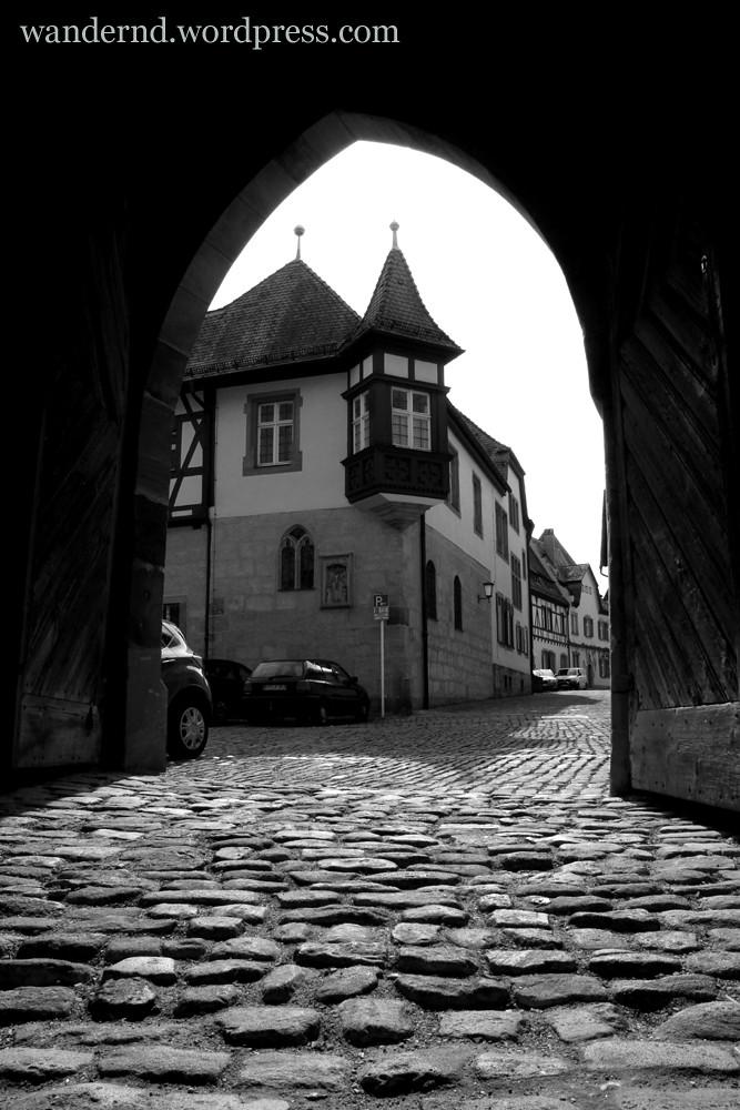 Bamberg: Alte Hofhaltung