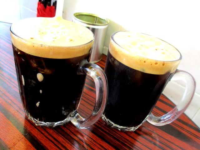 Friends Kopitian kopi o peng