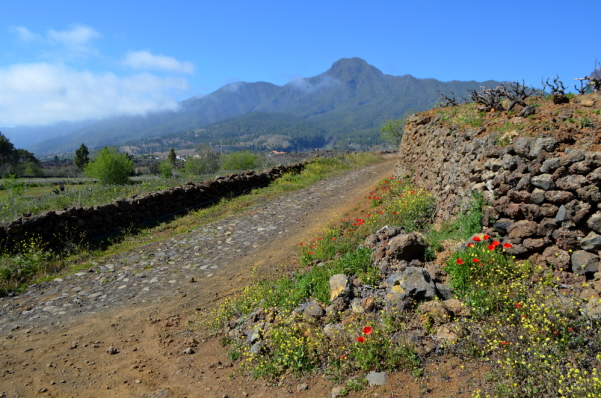 La Palma, The Canary Islands