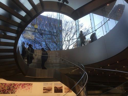 Apple Store原宿