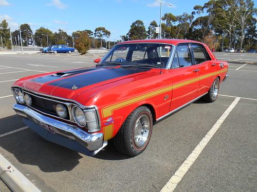 Car Show Geelong