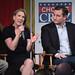 Carly Fiorina & Ted Cruz