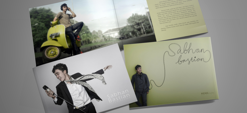 Bastian Profilebook