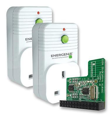 Build a Smart Home Using Raspberry Pi and Energenie - Coconauts