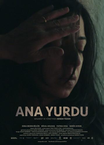 Ana Yurdu (2015)