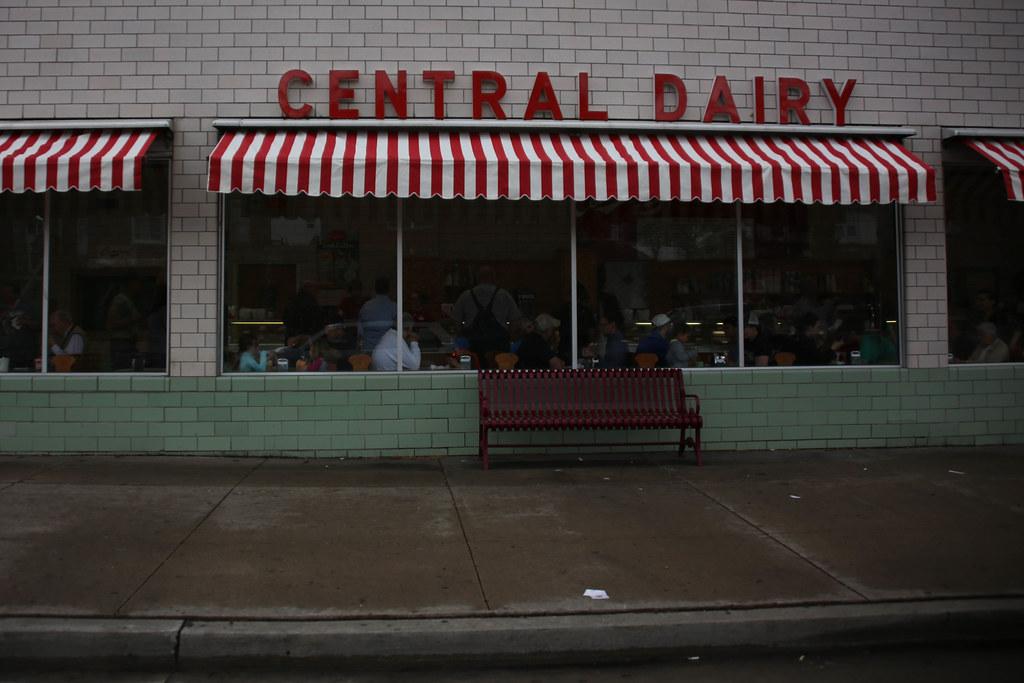 Central Dairy Jefferson City Jobs