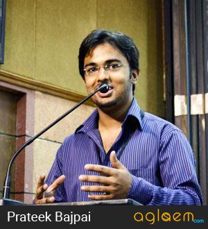 He scored 100 percentile in CAT without coaching - Prateek Bajpai