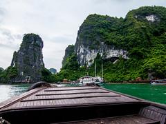 Vietnam – Halong Bay Cruise