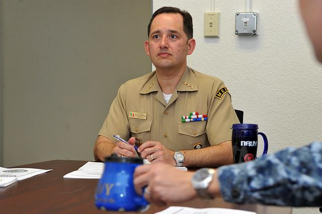 U.S. Navy photo by SMWDC Public Affairs