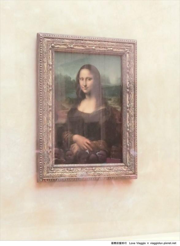 【巴黎 Paris】逛法國羅浮宮 Louvre 必看羅浮宮三寶之半天心得分享 @薇樂莉 Love Viaggio | 旅行.生活.攝影