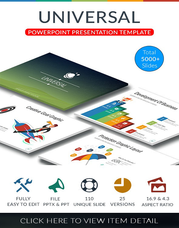 Premium Bundle 4 In 1 Business Powerpoint Template