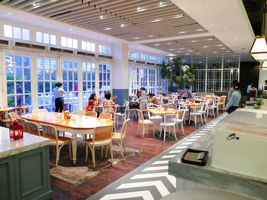Wyl S Kitchen Veranda Hotel