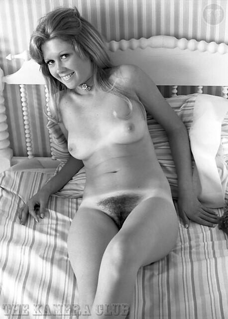 Big busty nude models