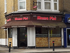 Picture of Mama Pho, SE8 5DG