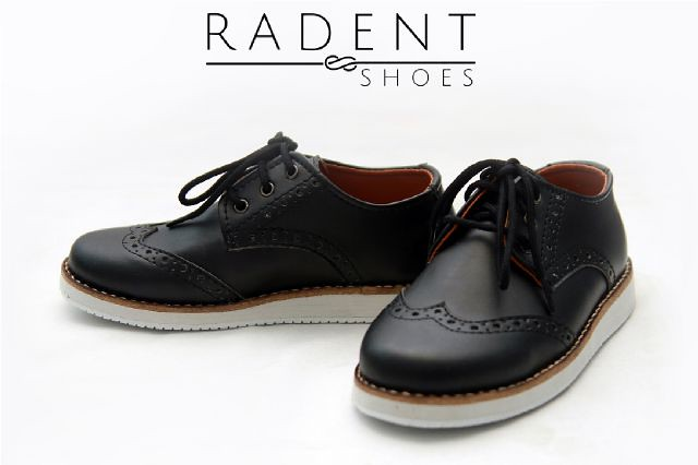 Radent Shoes Anak (5) | oleh notaspecial