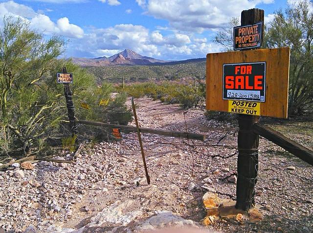 Update: Arizona, Coke Ovens closed