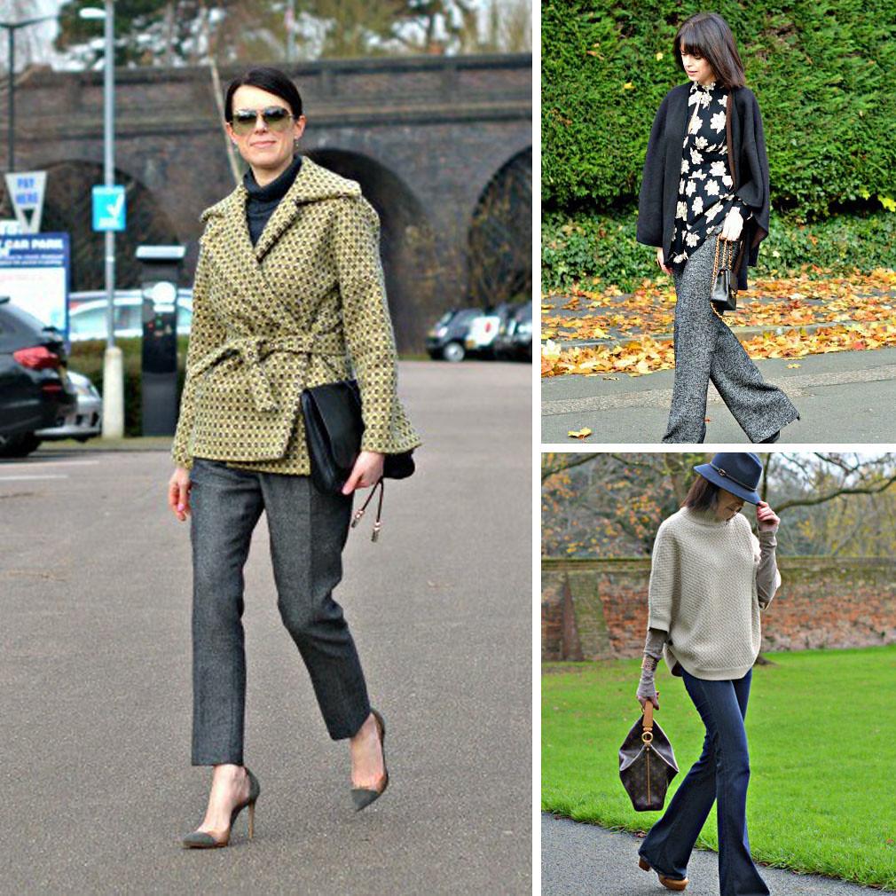 Over 40 Fashion Blogger Michelle Retro Chic Mama Flickr