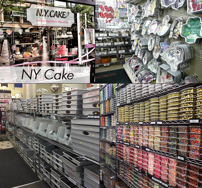 Baking and patisserie: three stores in New York City – Blog da Laura ...