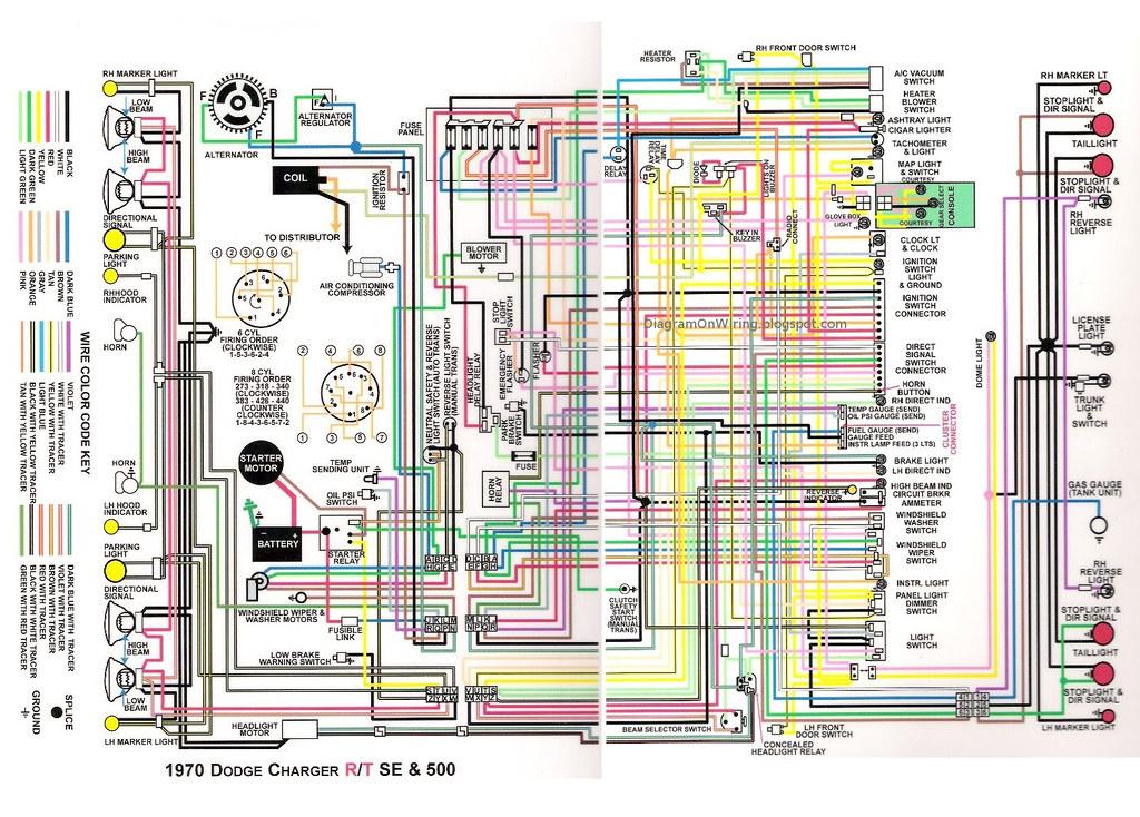 Dodge Lancer Alternator Wiring Diagram Get Free Image About Wiring