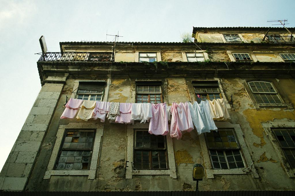 Cais Sodre, Lisbon