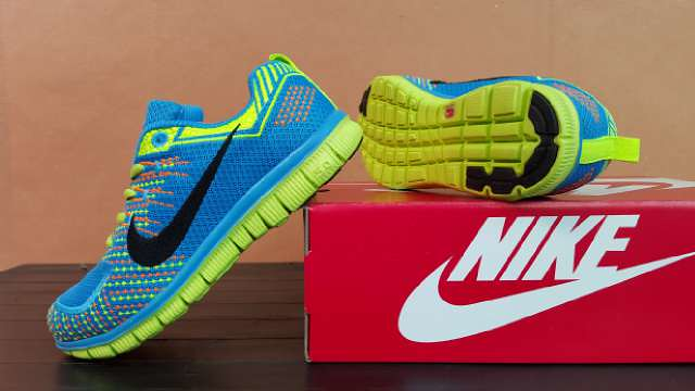 Sepatu Nike Free 10 (2) | oleh notaspecial