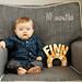 Finn at 10 months