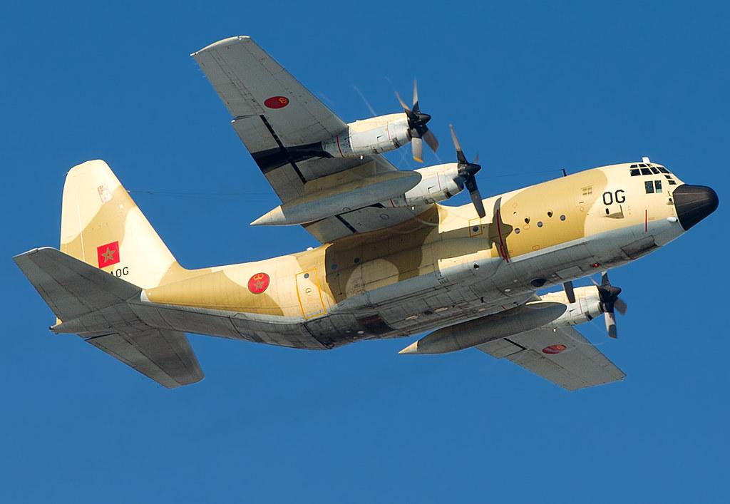FRA: Photos d'avions de transport - Page 25 25625186481_60fbf7652b_b