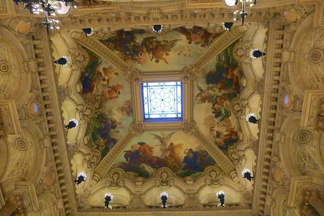 Opéra Garnier - Paris