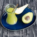 Avocado-Birnen-Smoothie