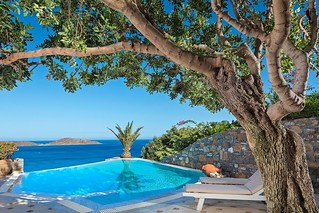 Gulf Villas - 3BD Aegean Pool Villa