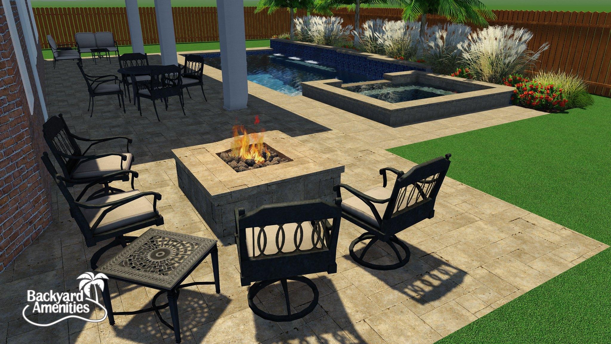 backyard amenities flickr photo sharing