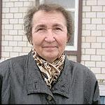 Valentina Smolnikova。(來源:IPPNW)