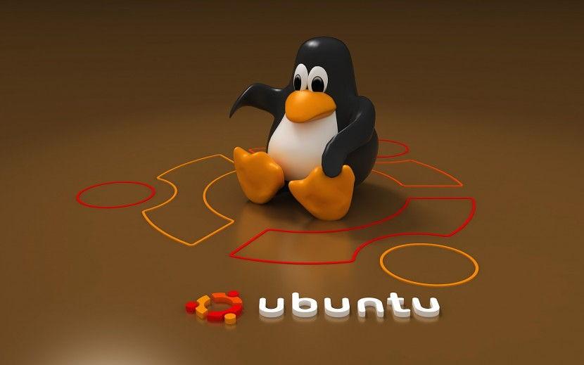 ubuntu-tux