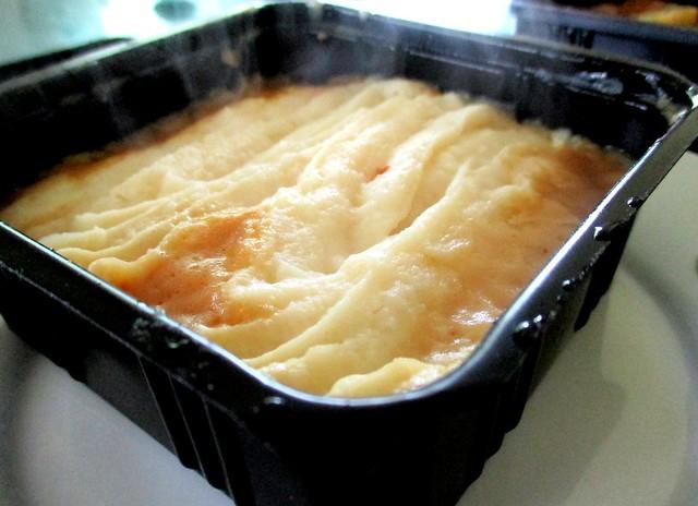 Shepherd pie 1