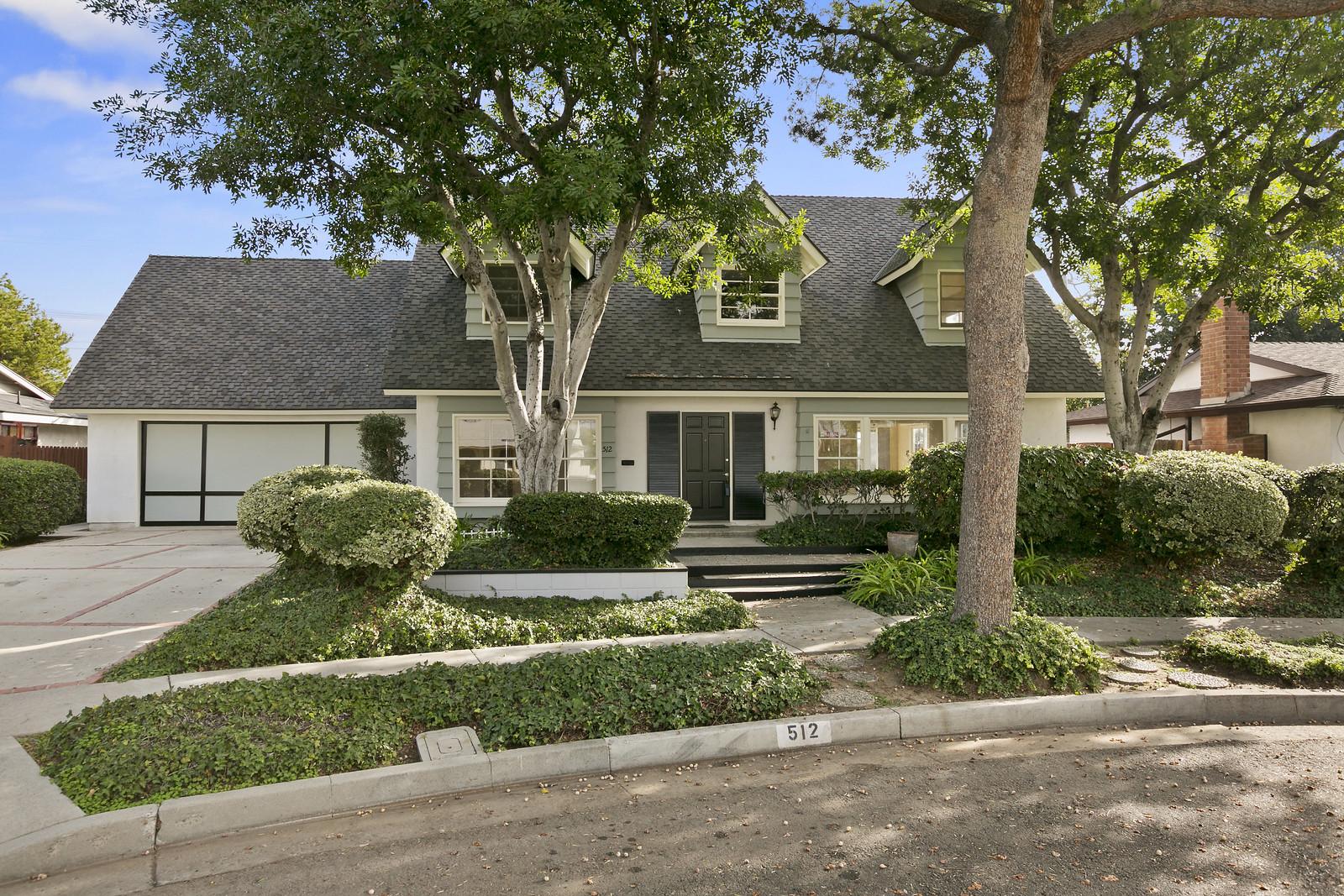 512 Stanford Avenue