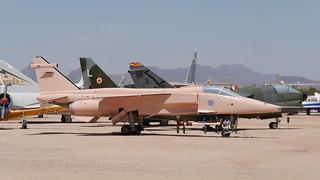 Sepecat GR.3A Jaguar