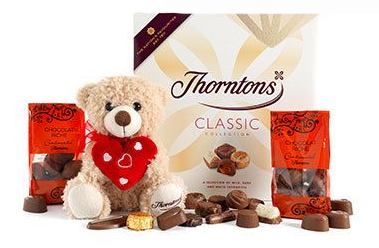 thorntons valentines giveaway