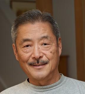 Tony Suh