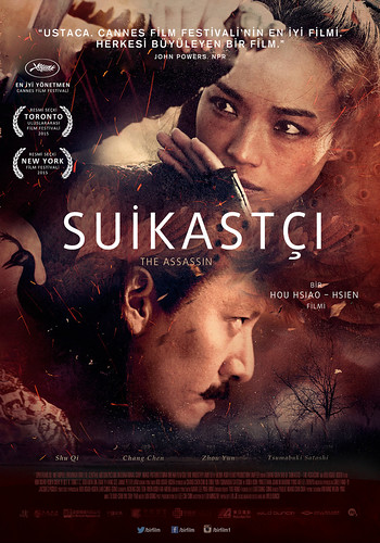 Suikastçı - The Assassin (2016)